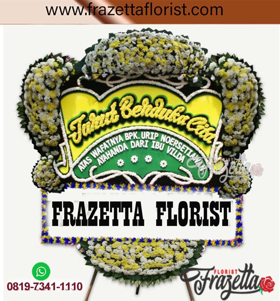 Toko Bunga Tugu Selatan, Layanan Penyedia Karangan Bunga Berkualitas