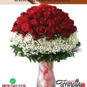 Vas Bunga Penting Buat Karangan Bunga