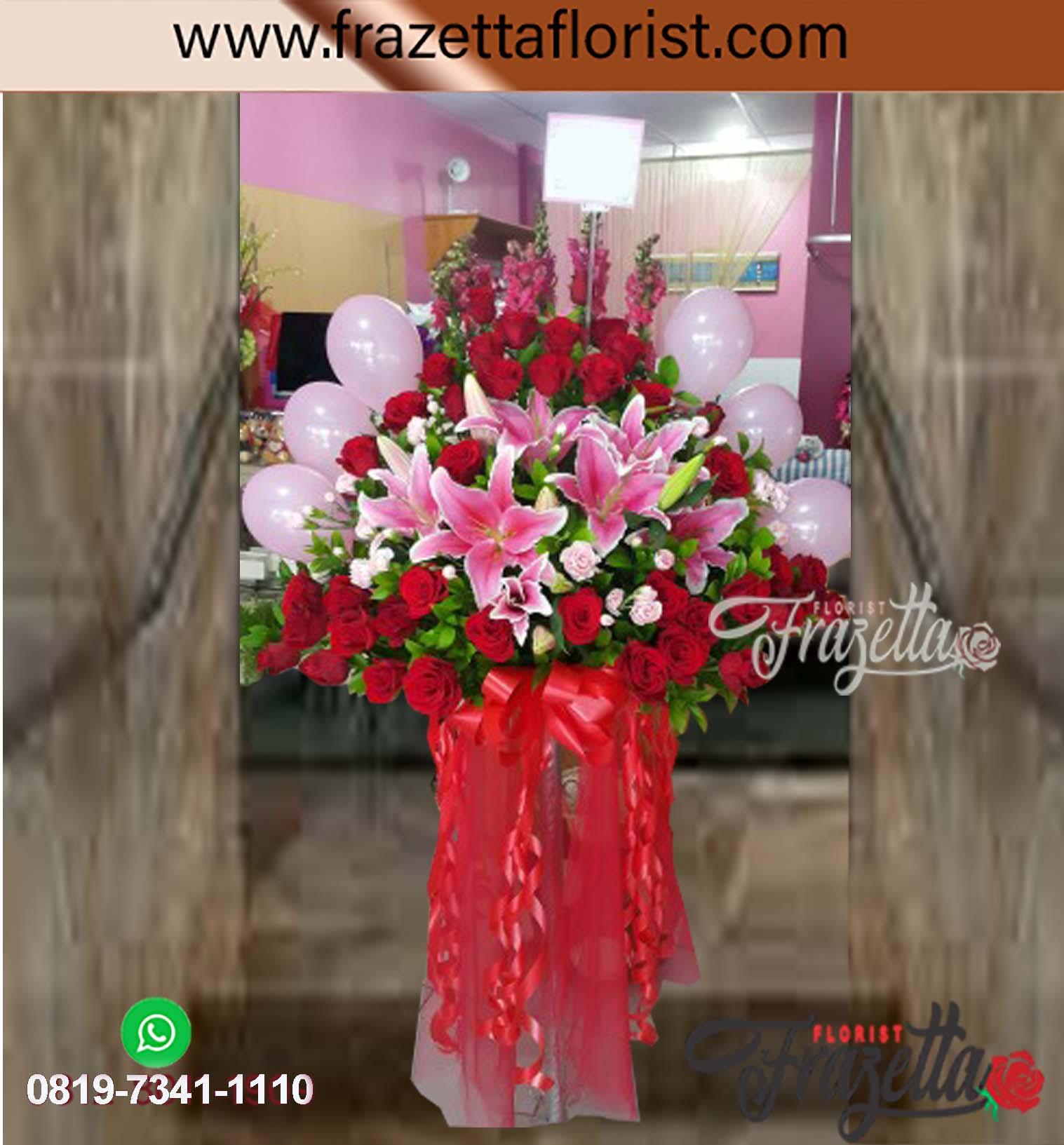 Toko Bunga Terlengkap di Sekitar Semper Timur