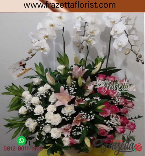 Bunga Papan Online Karang Anyar Recommended