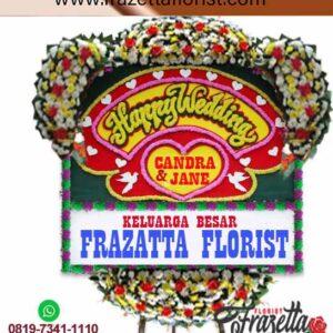 Frazetta Florist: Toko Bunga Kelapa Gading Barat