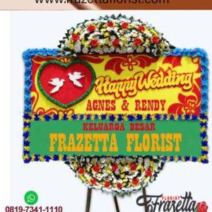 081973411110 Frazetta Florist | Toko Bunga di Glodok