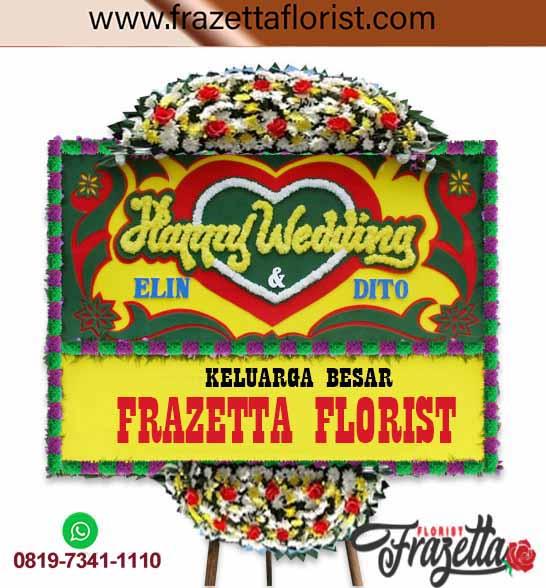 Frazetta Florist | Toko Bunga Terlengkap di Rawa Badak Selatan