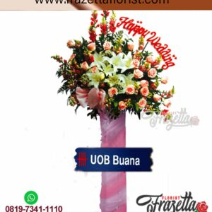 Standing Flower Murah di Jakarta